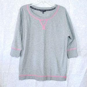 Supermodel Essentials Sweatshirt